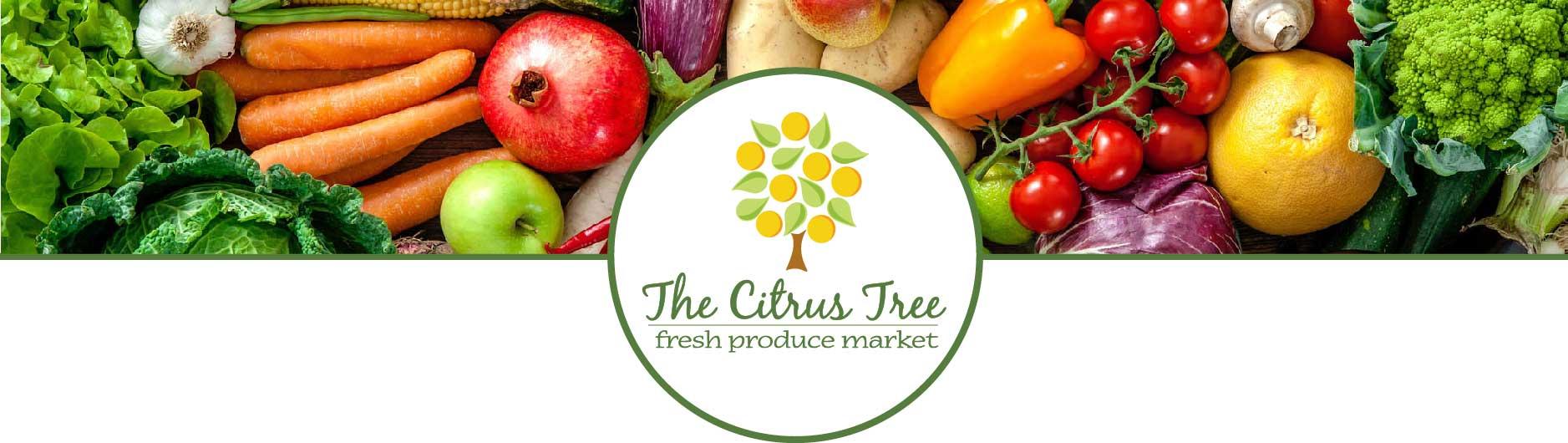 Cincinnati Fruits and Vegetables