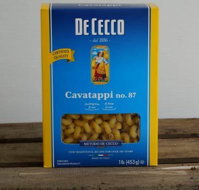 De Cecco Cavatappi