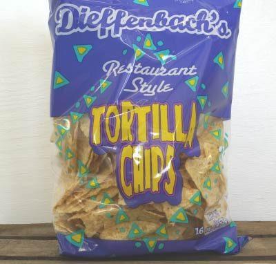 Dieffenbach's Tortilla Chips