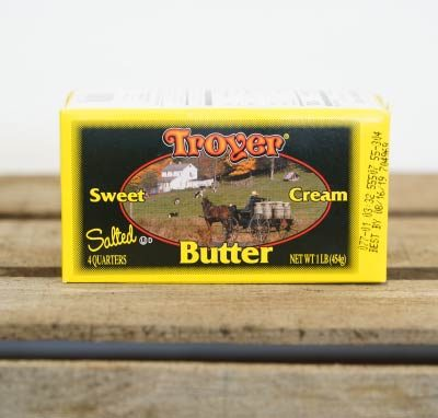 Local Butter