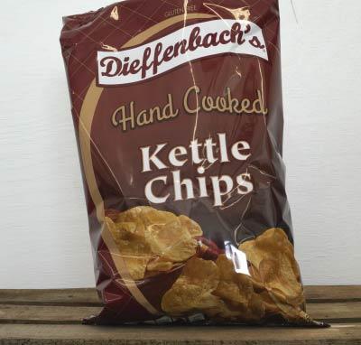Regular Kettle Chips