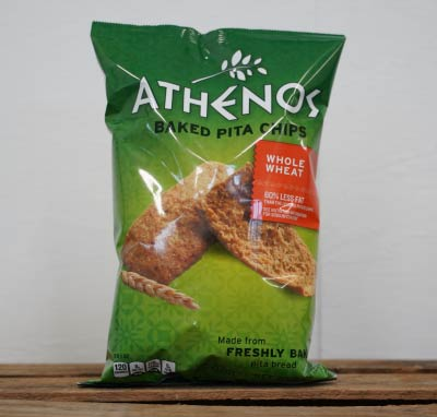 Athenos Whole Wheat