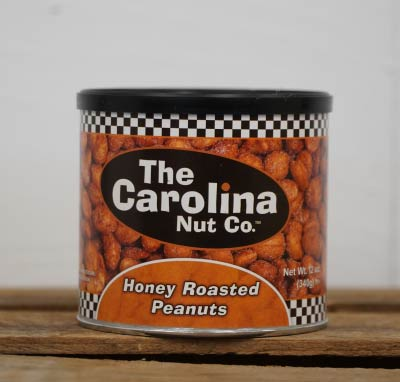 Carolina Honey Roasted Peanut