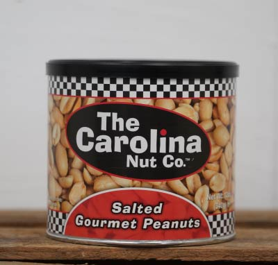 Carolina Salted Peanuts