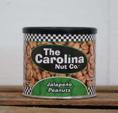 Carolina jalapeno peanut