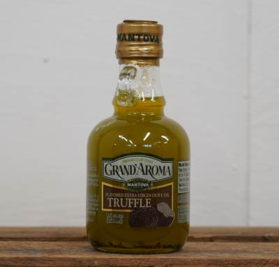 Mantova Truffle Olive Oil