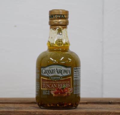 Mantova Tuscan Herbs Oil