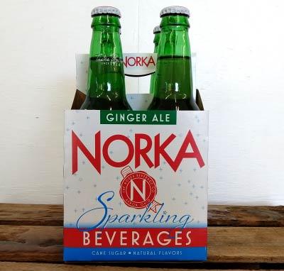 Ginger Ale Norka