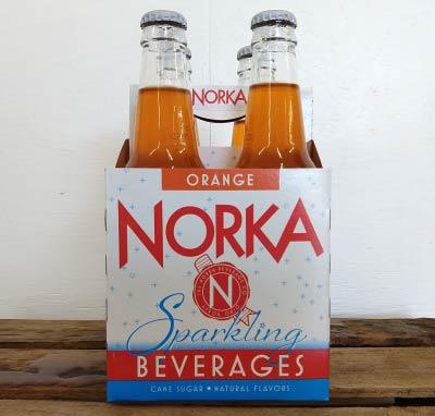 Orange Norka