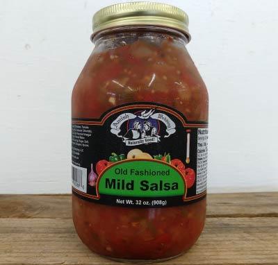 Mild Salsa Large